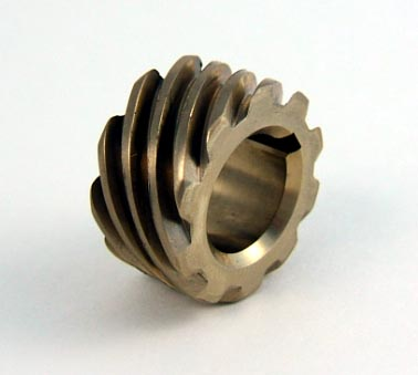 Bronze Oil Pump Drive Gears for Harley Davidson Sportster and Buell Models