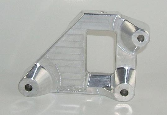 Billet Front Motor Mount for 1995-2002 Buells
