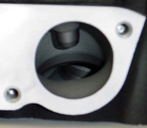 Buell Thunderstorm Stock Intake Port
