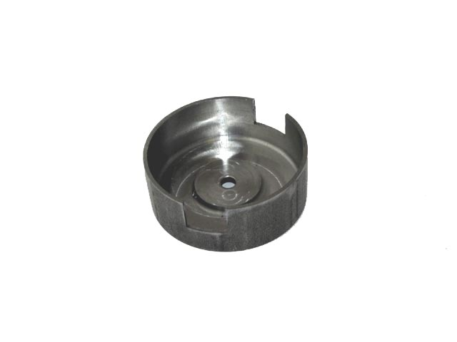 CNC Machined Steel Timing Cup for Harley Davidson Motorcycles